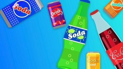 Who Invented Soda?