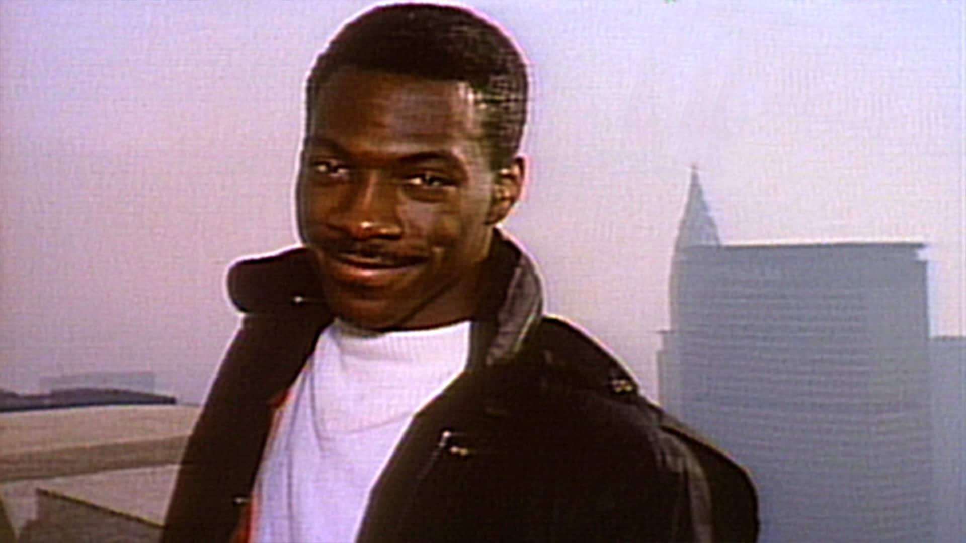 Eddie Murphy: December 15, 1984
