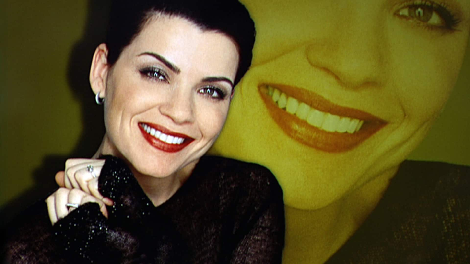 Julianna Margulies: February 12, 2000