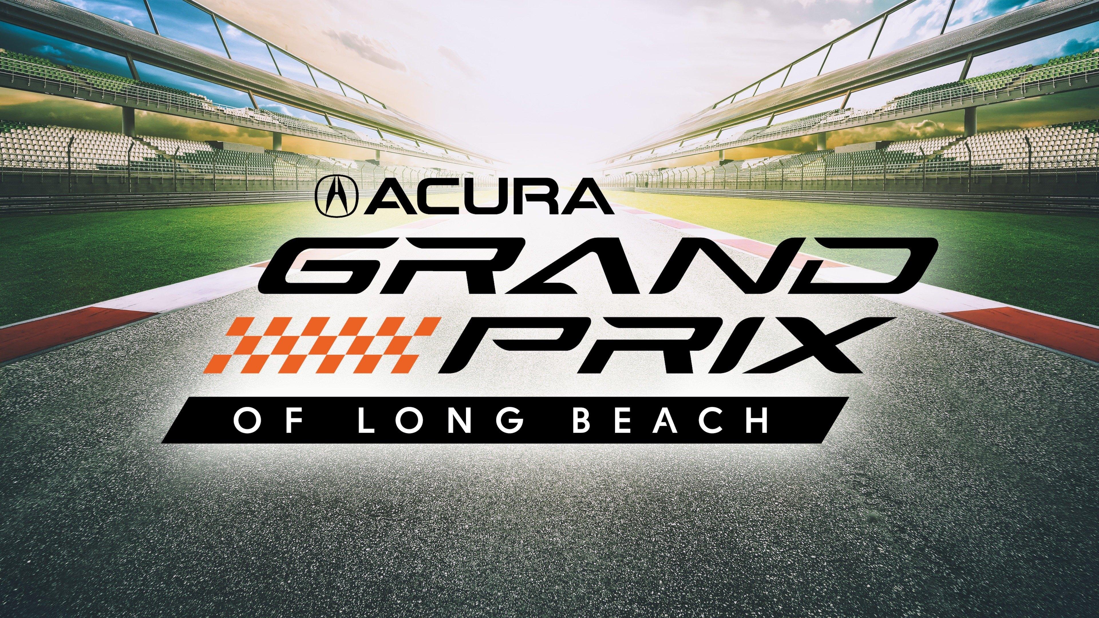 Acura Grand Prix of Long Beach