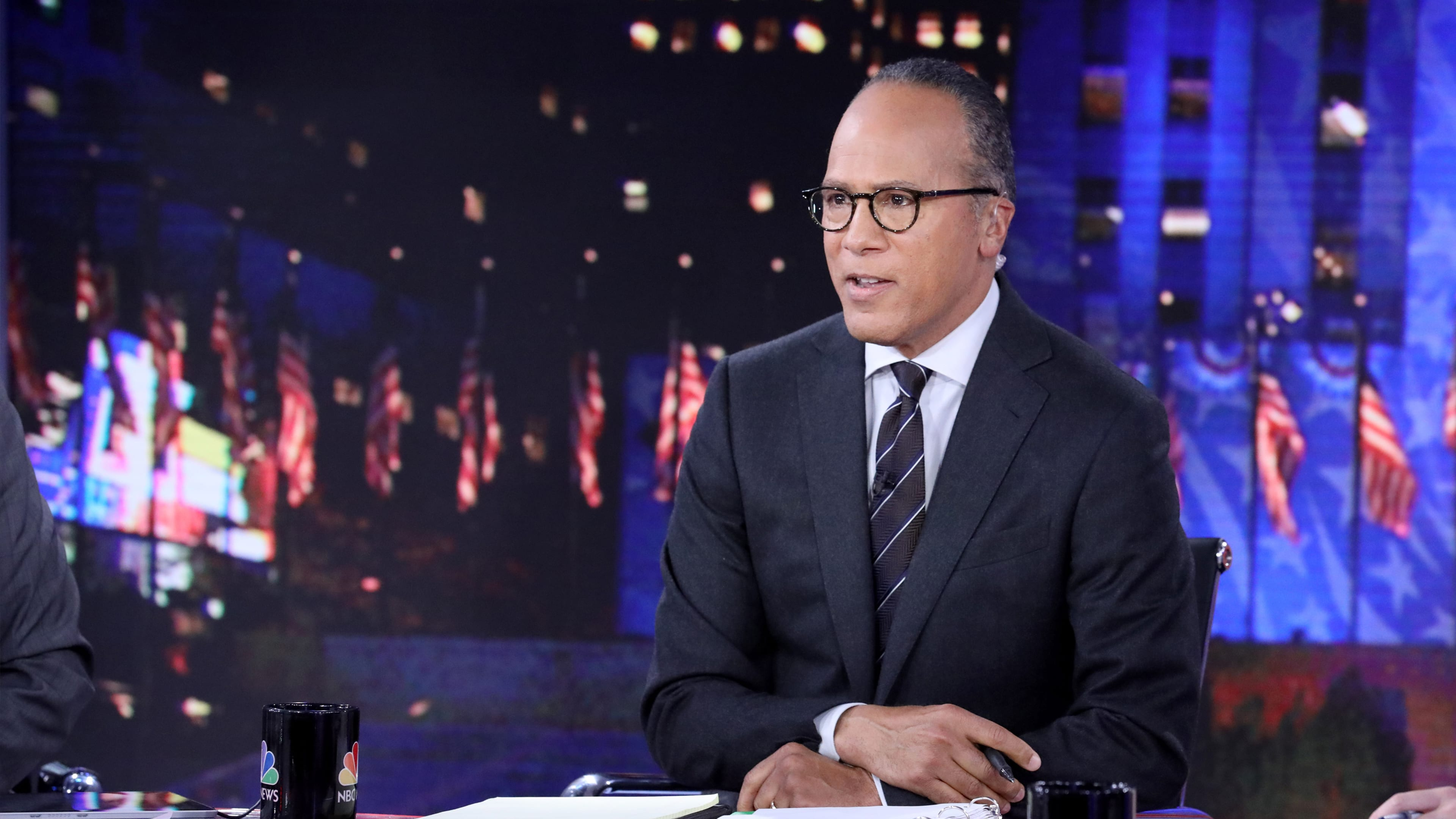 Watch NBC Nightly News with Lester Holt Online | Peacock