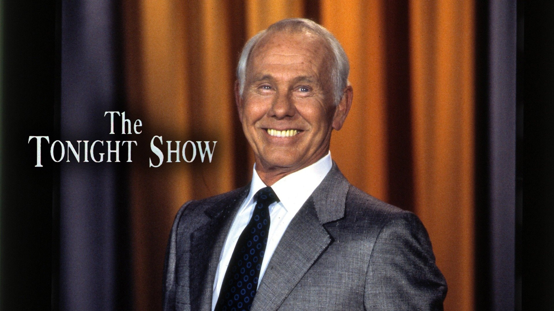 The Johnny Carson Show: The Best Of George Carlin (2/29/72)