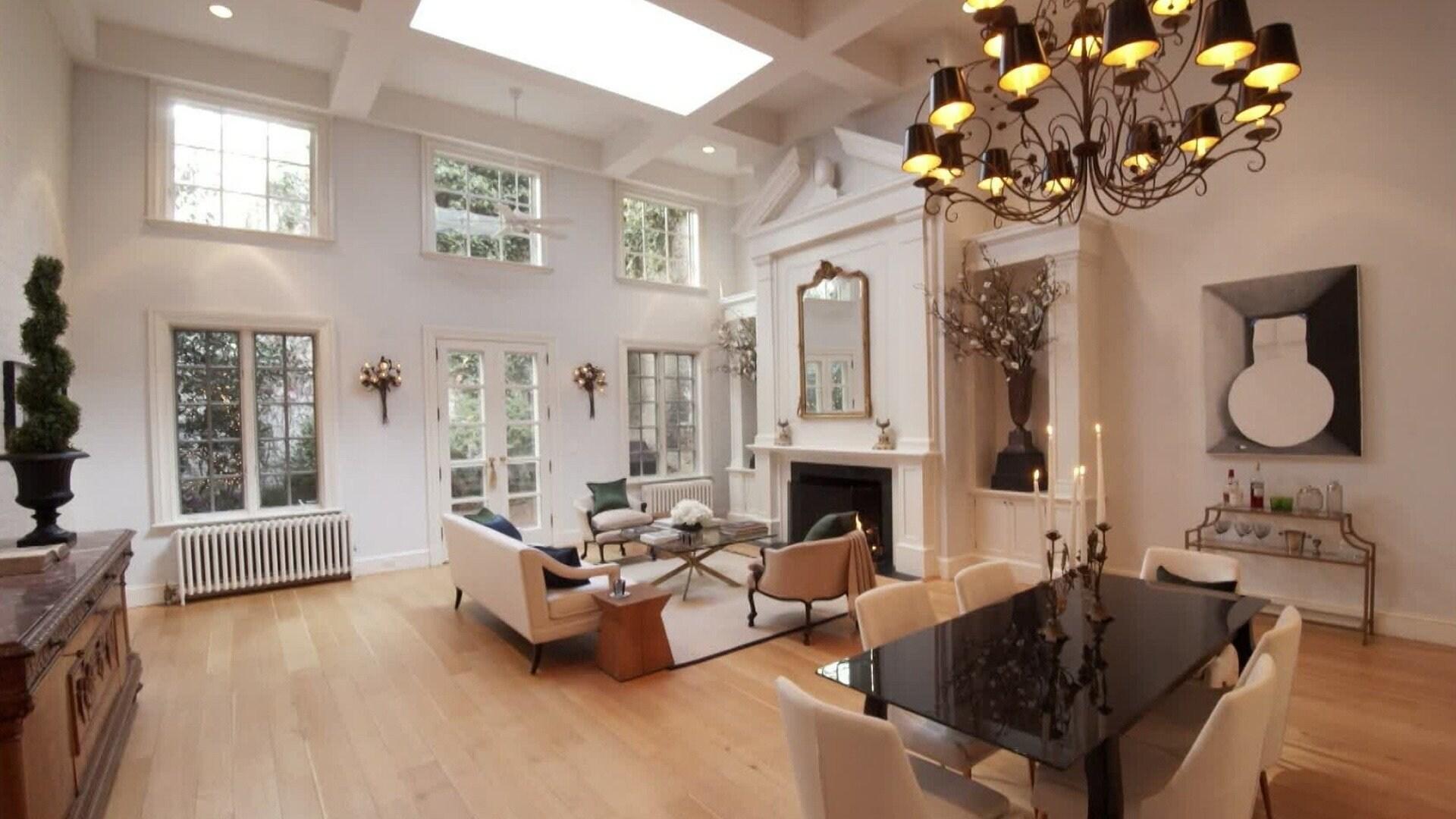 Ingenious Interiors