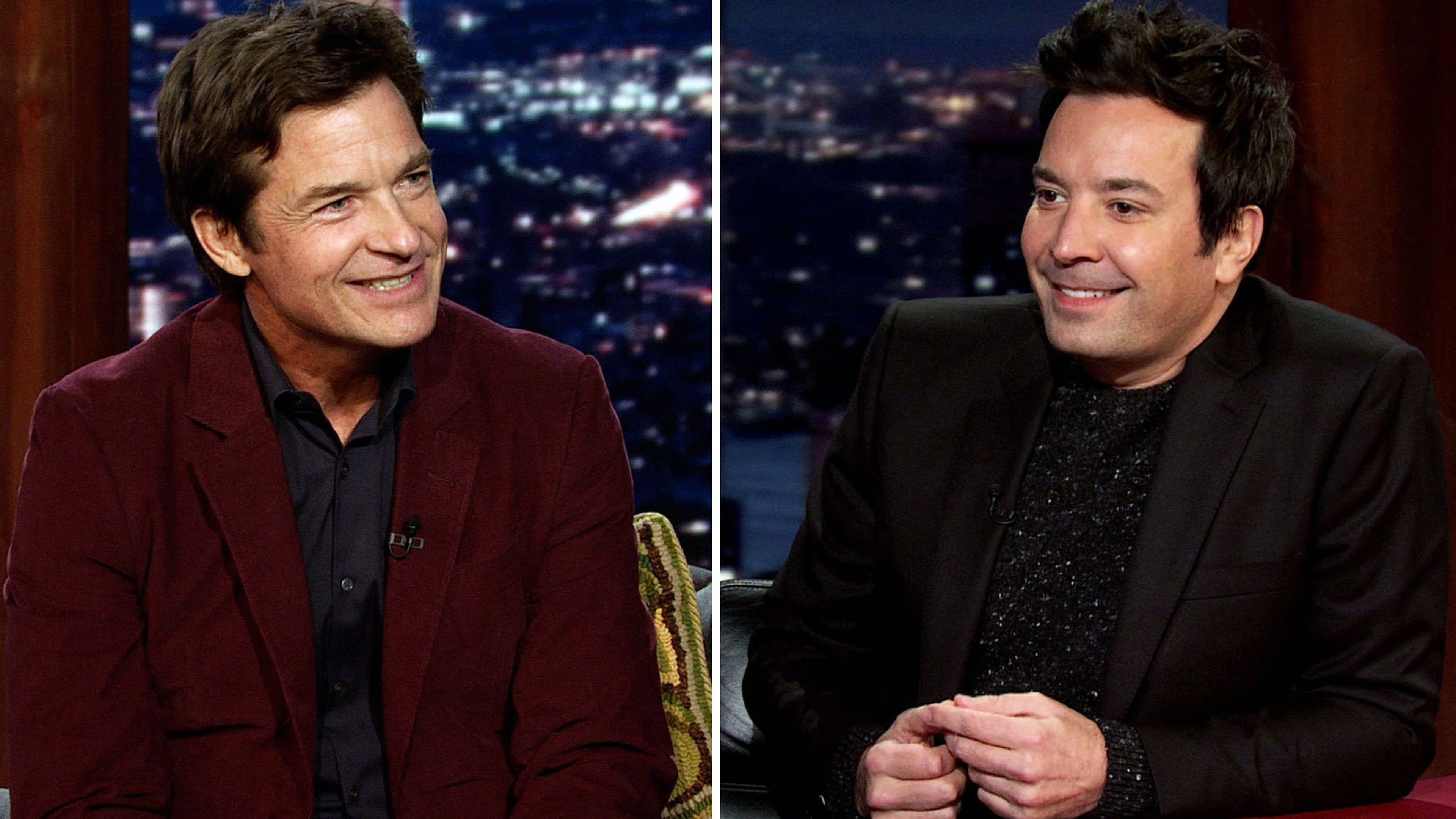 Jason Bateman; Carrie Underwood