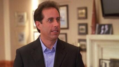 Seinfeld Vision