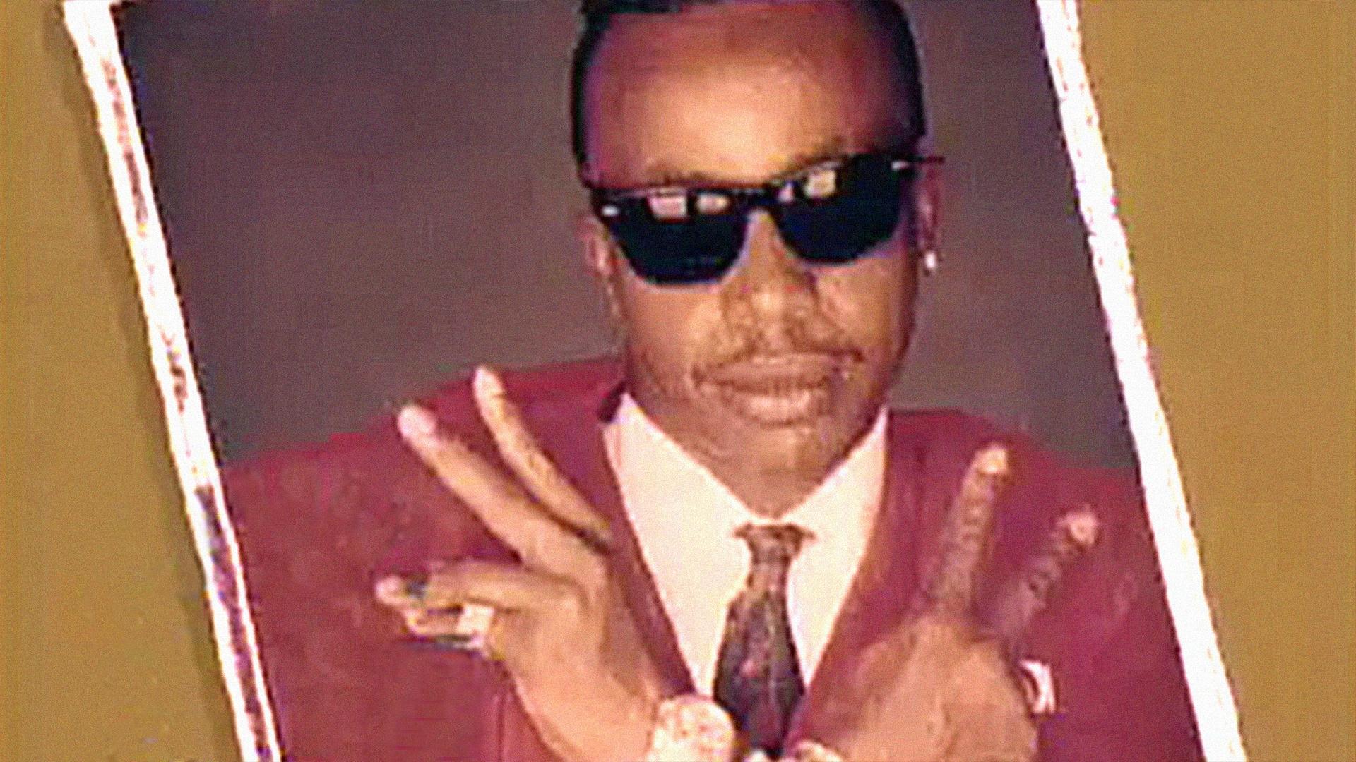 MC Hammer: December 7, 1991