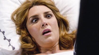 Mariana está muerta