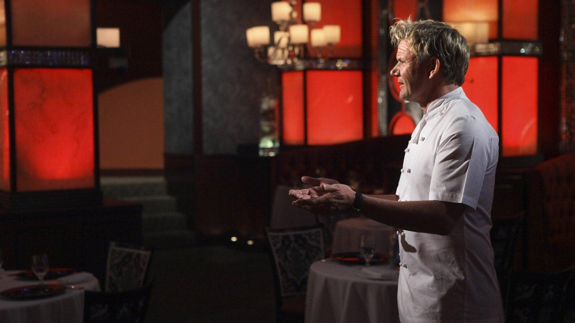 13 Chefs Compete, Part 2