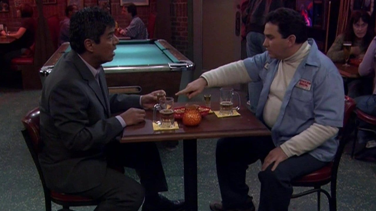 George Discovers How Mescal-ed Up His Life Would Have Been Without the Benny-Fits