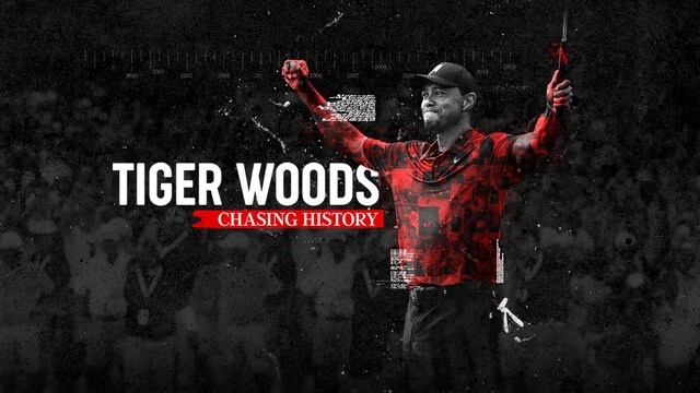 Tiger Woods - Chasing History