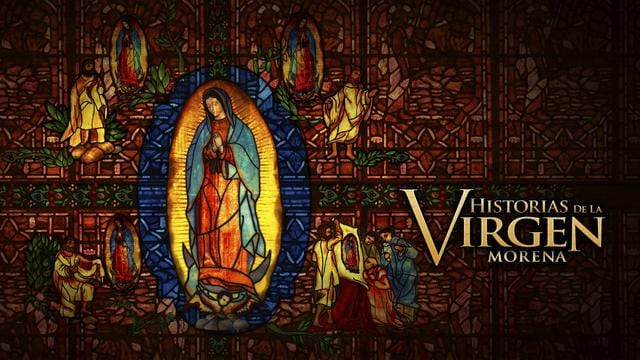 Historias de la Virgen Morena