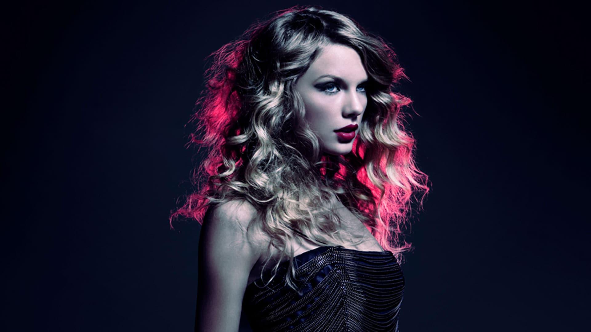 Taylor Swift: November 7, 2009