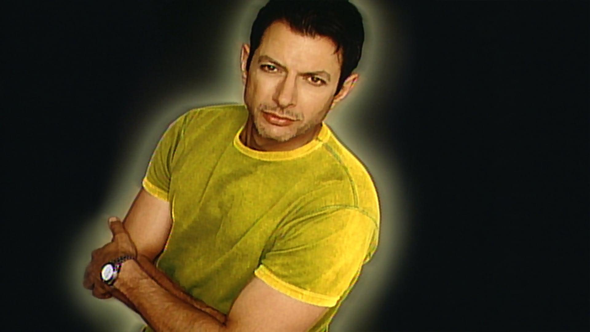 Jeff Goldblum: May 17, 1997