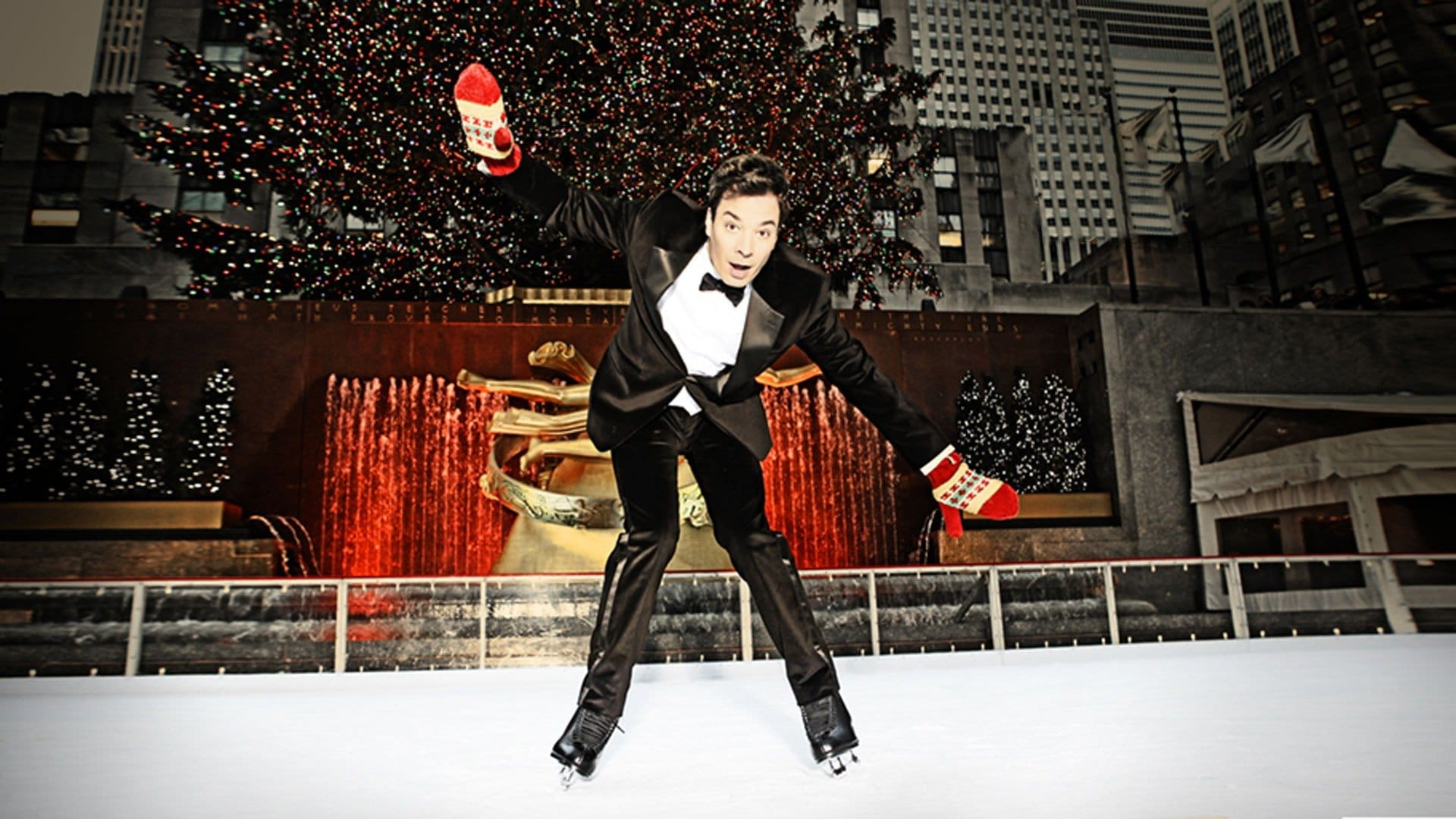 Jimmy Fallon: December 17, 2011