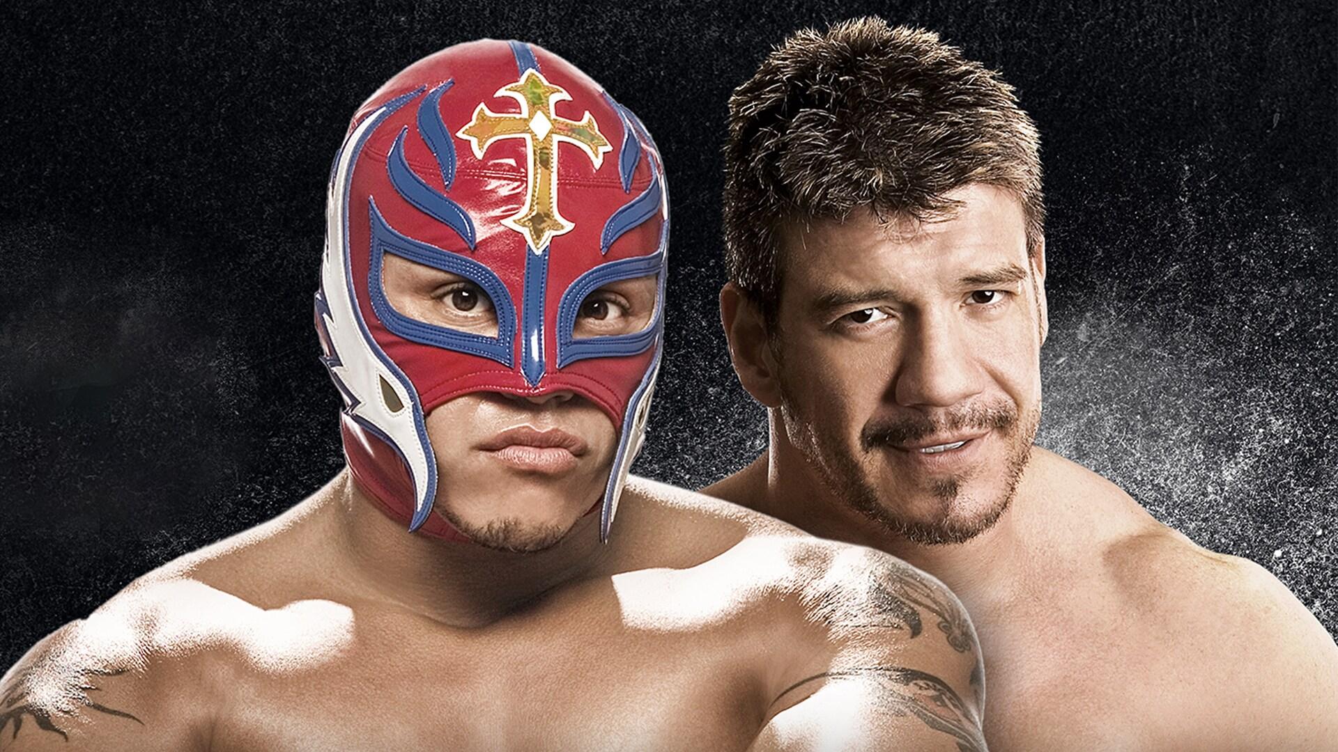 Rey, Eddie & The Rumble