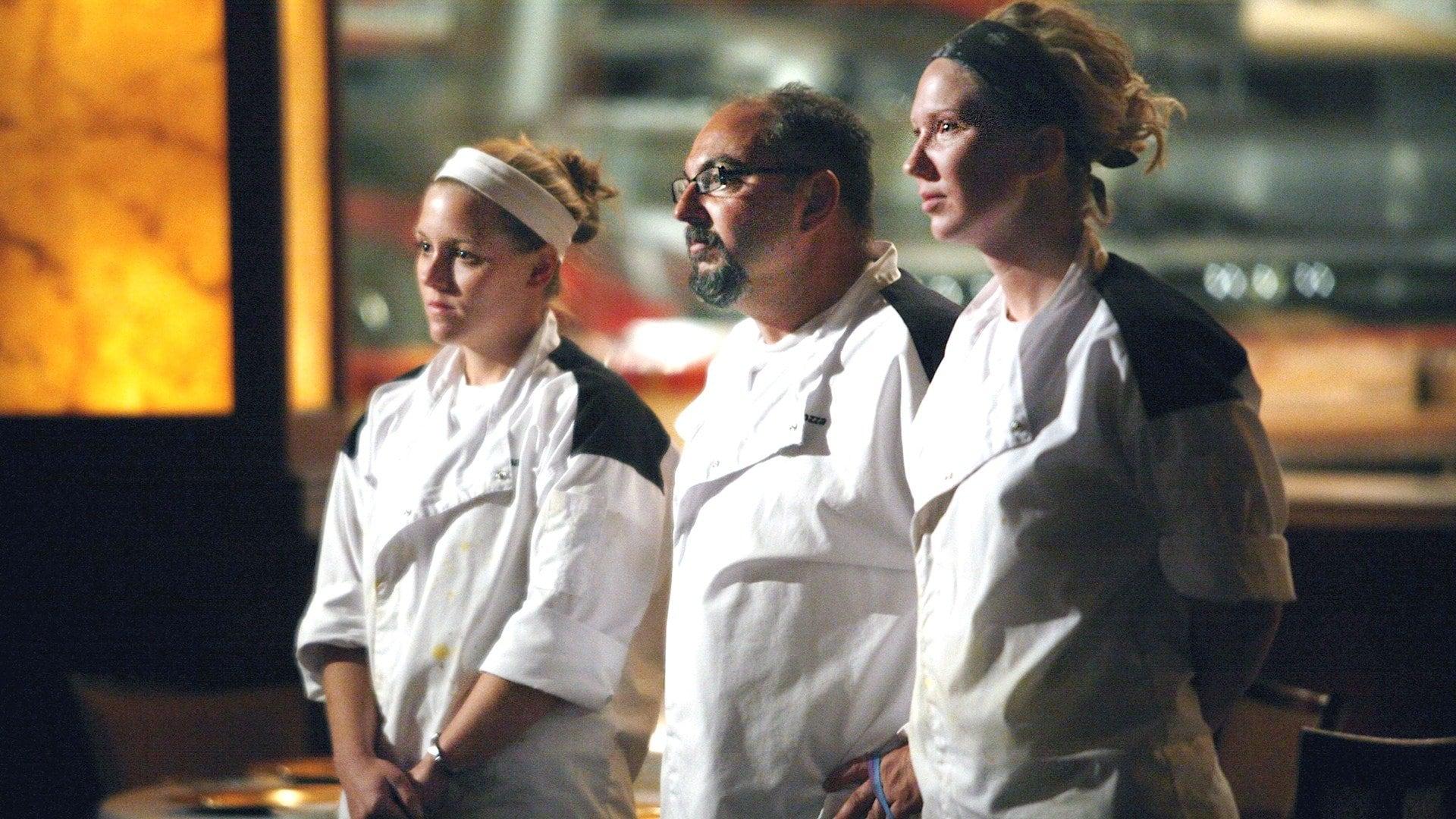 3 Chefs Compete