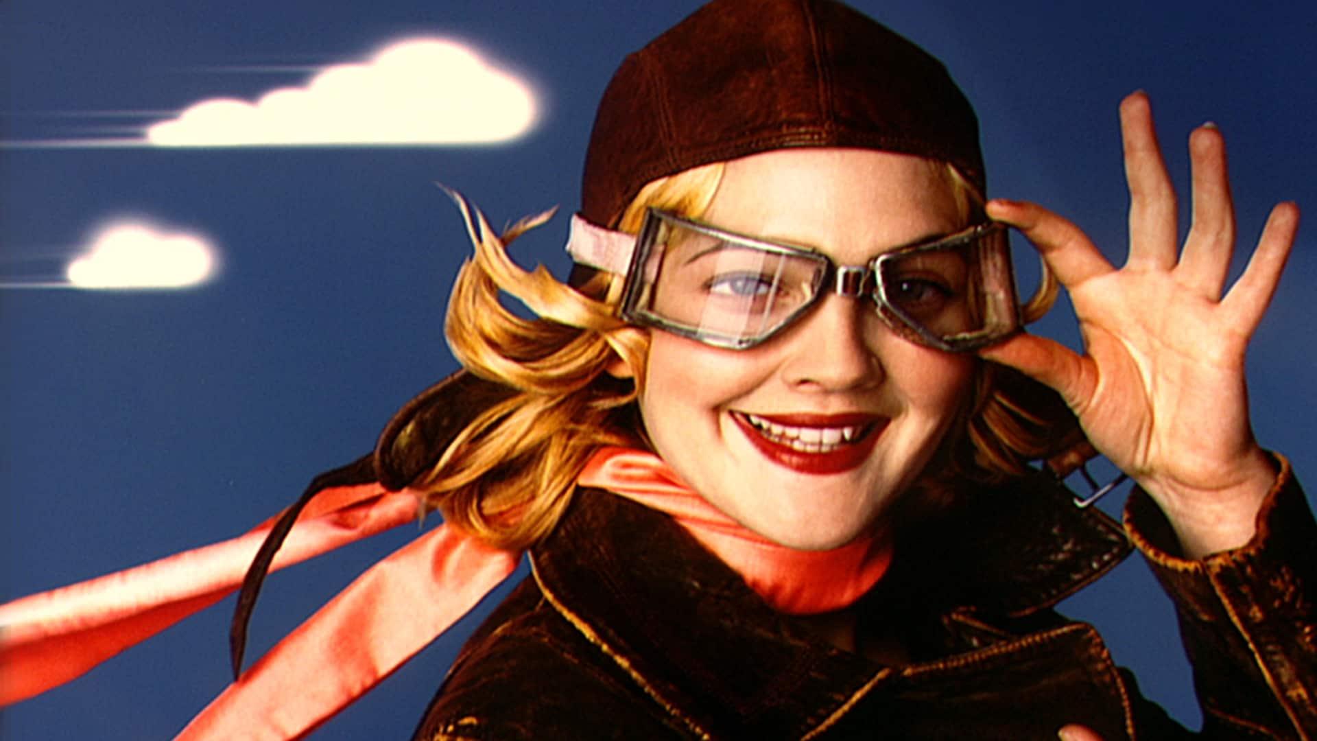 Drew Barrymore: March 20, 1999