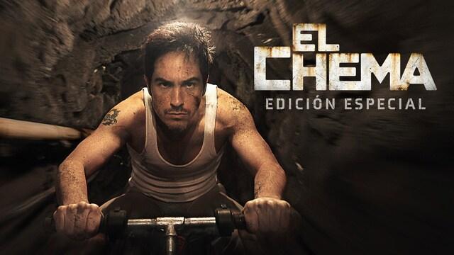 El Chema: Edición Especial