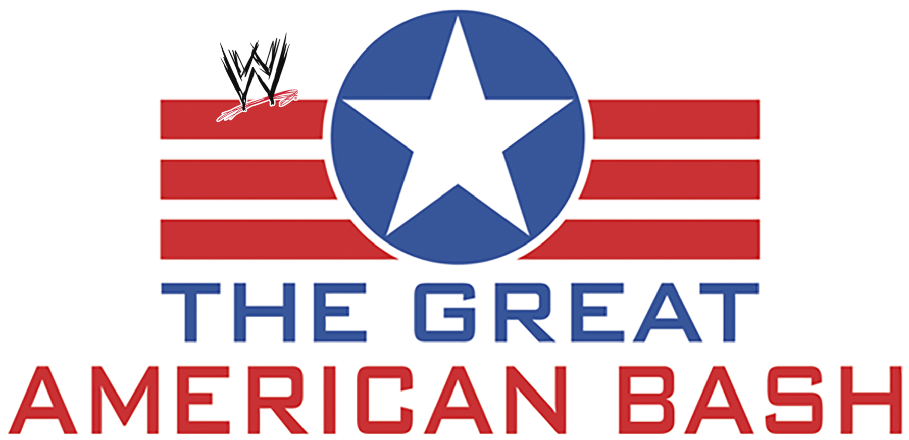 WWE The Great American Bash