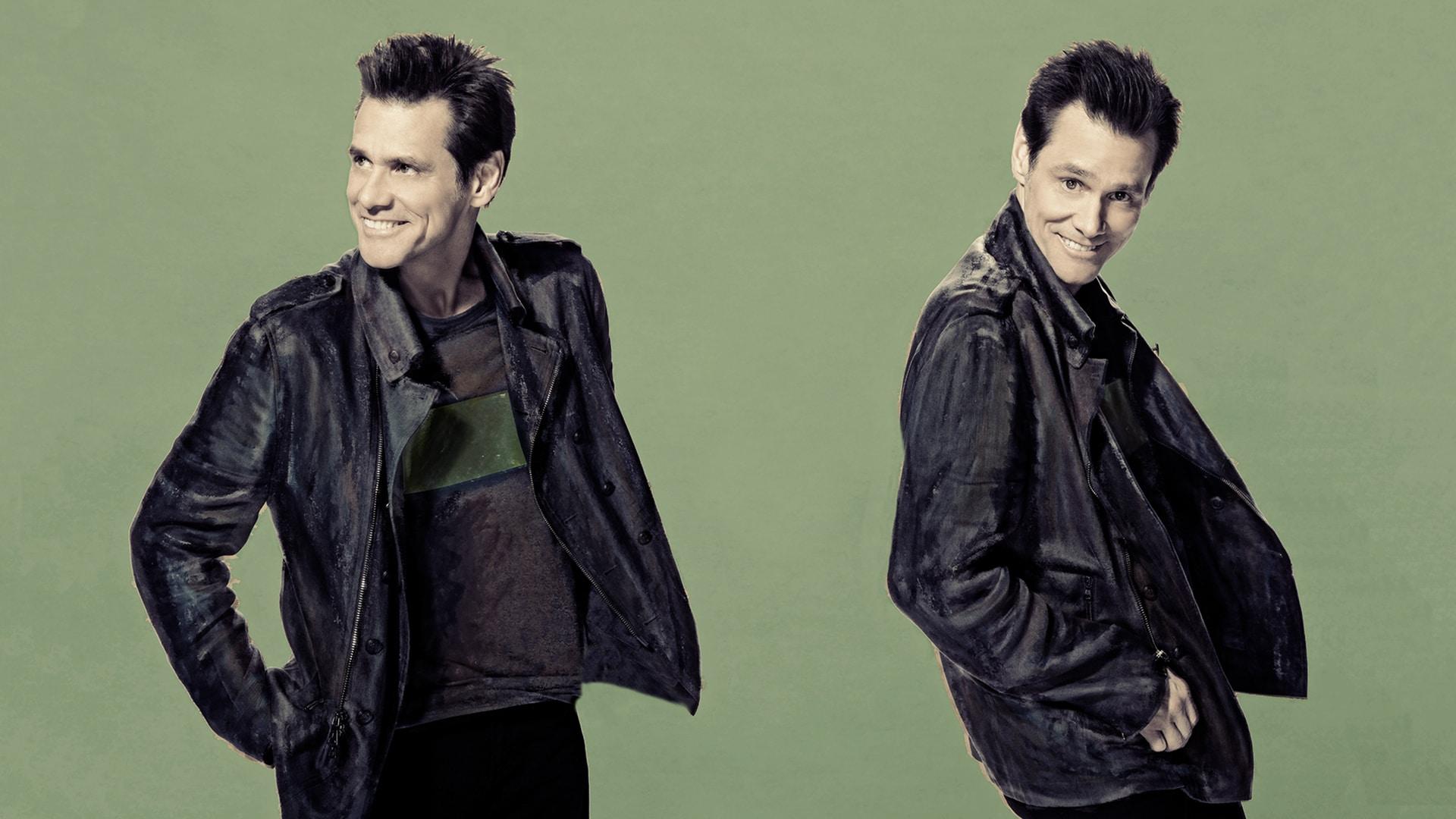 Jim Carrey: October 25, 2014