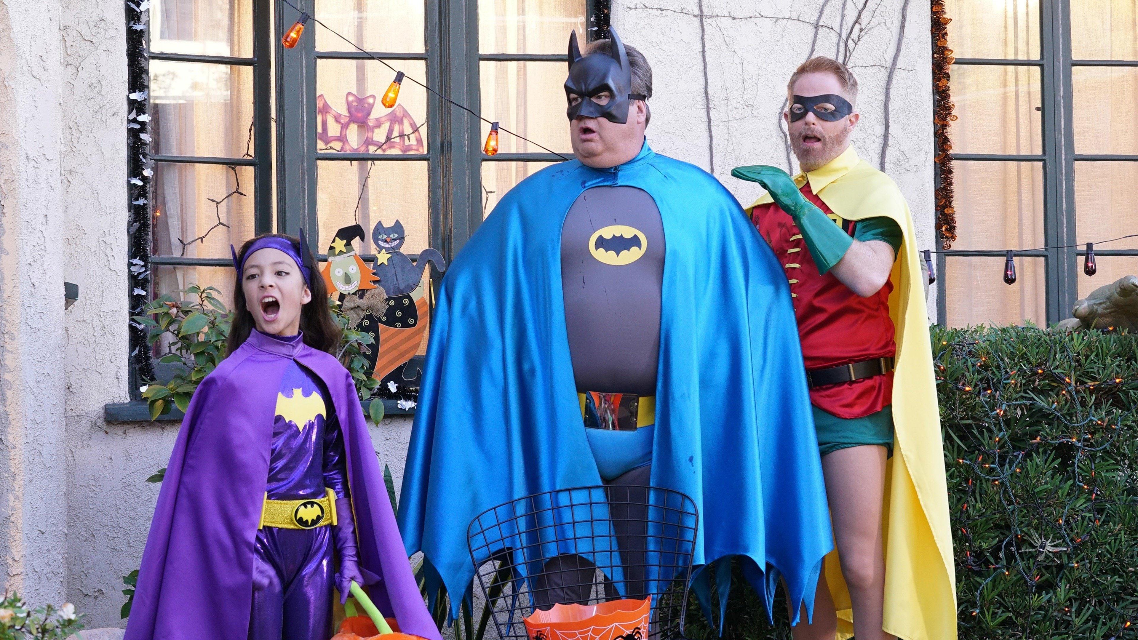 Halloween 4: The Revenge of Rod Skyhook