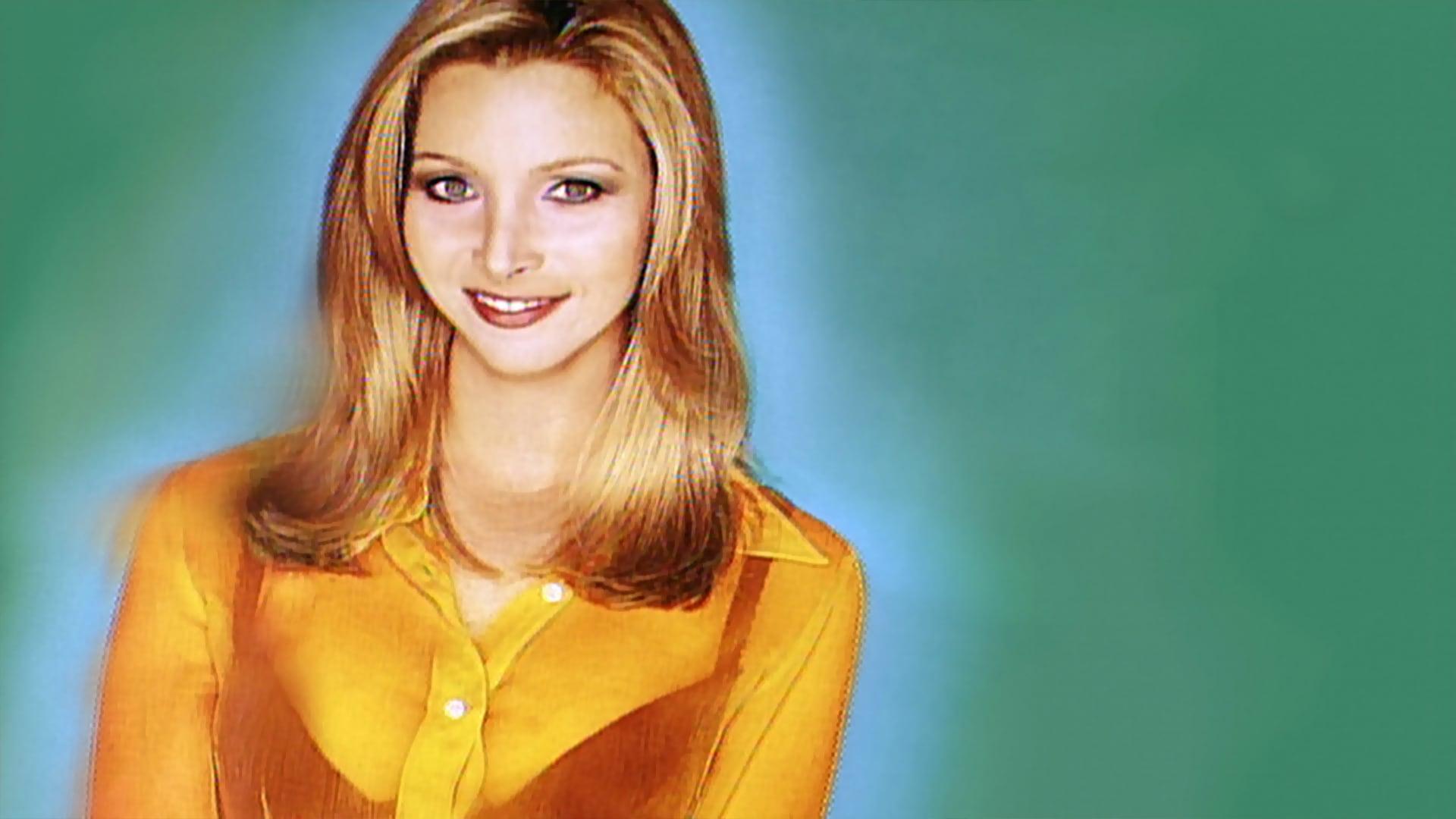 Lisa Kudrow: October 5, 1996