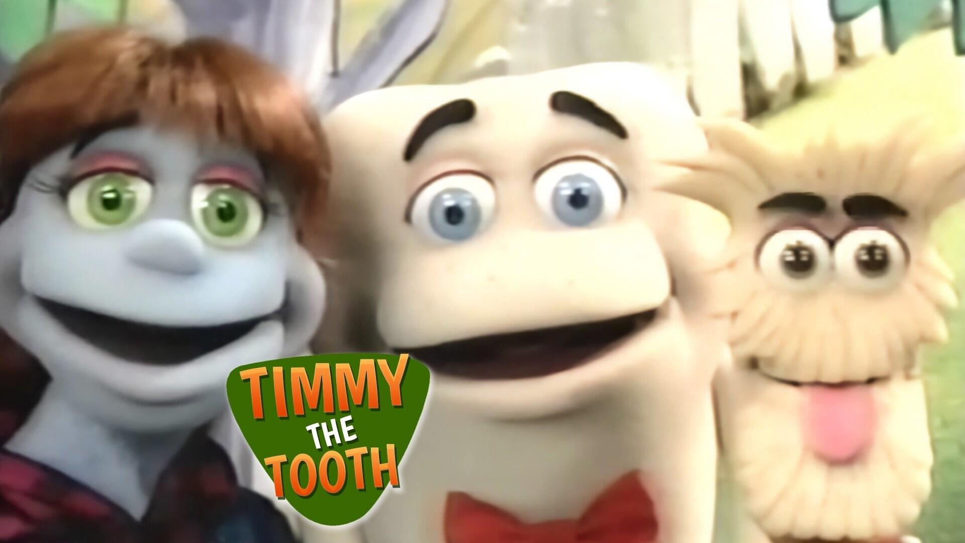 Malibu Timmy