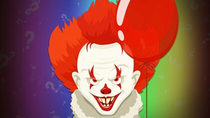 What Makes Clowns So Scary?