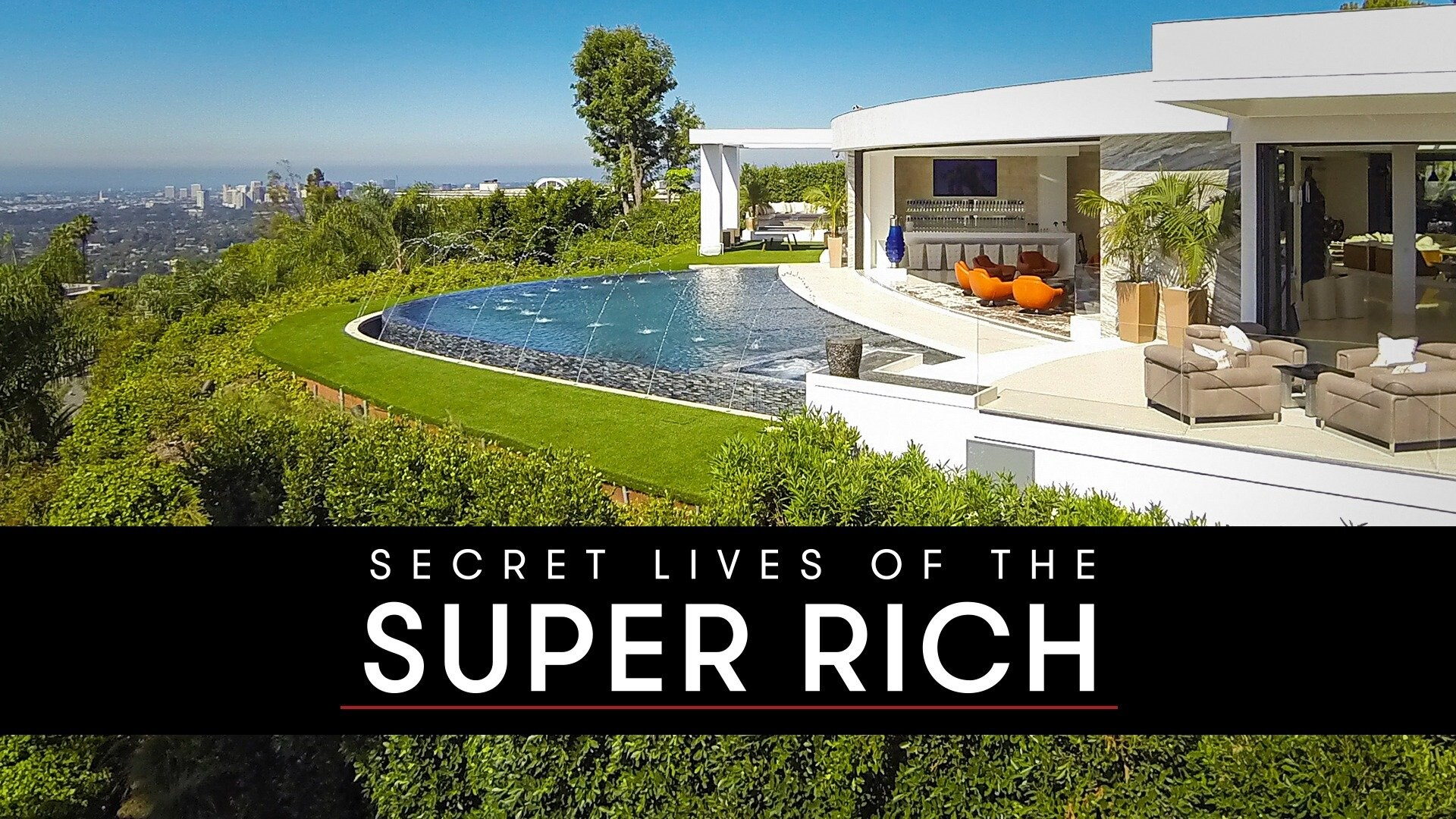 The Most Expensive Home & The Dirtiest Investment