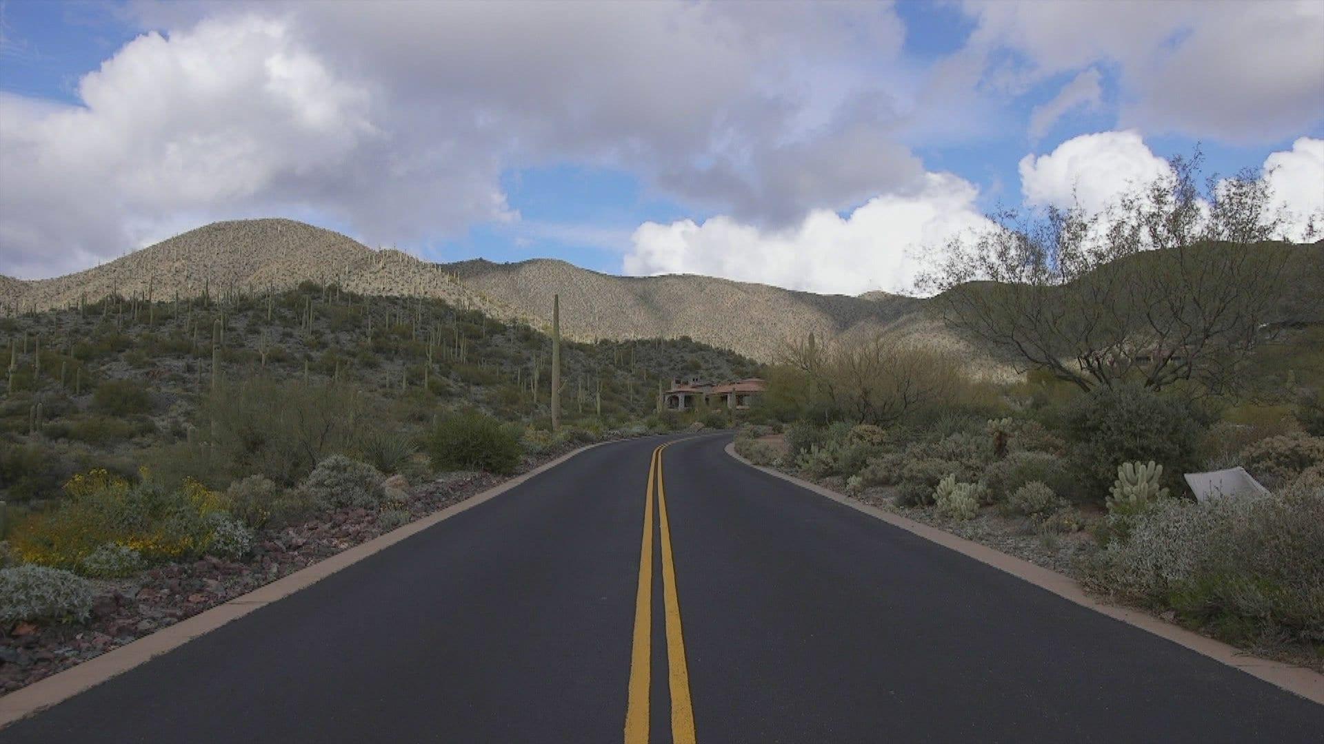Off the Beaten Path - Arizona