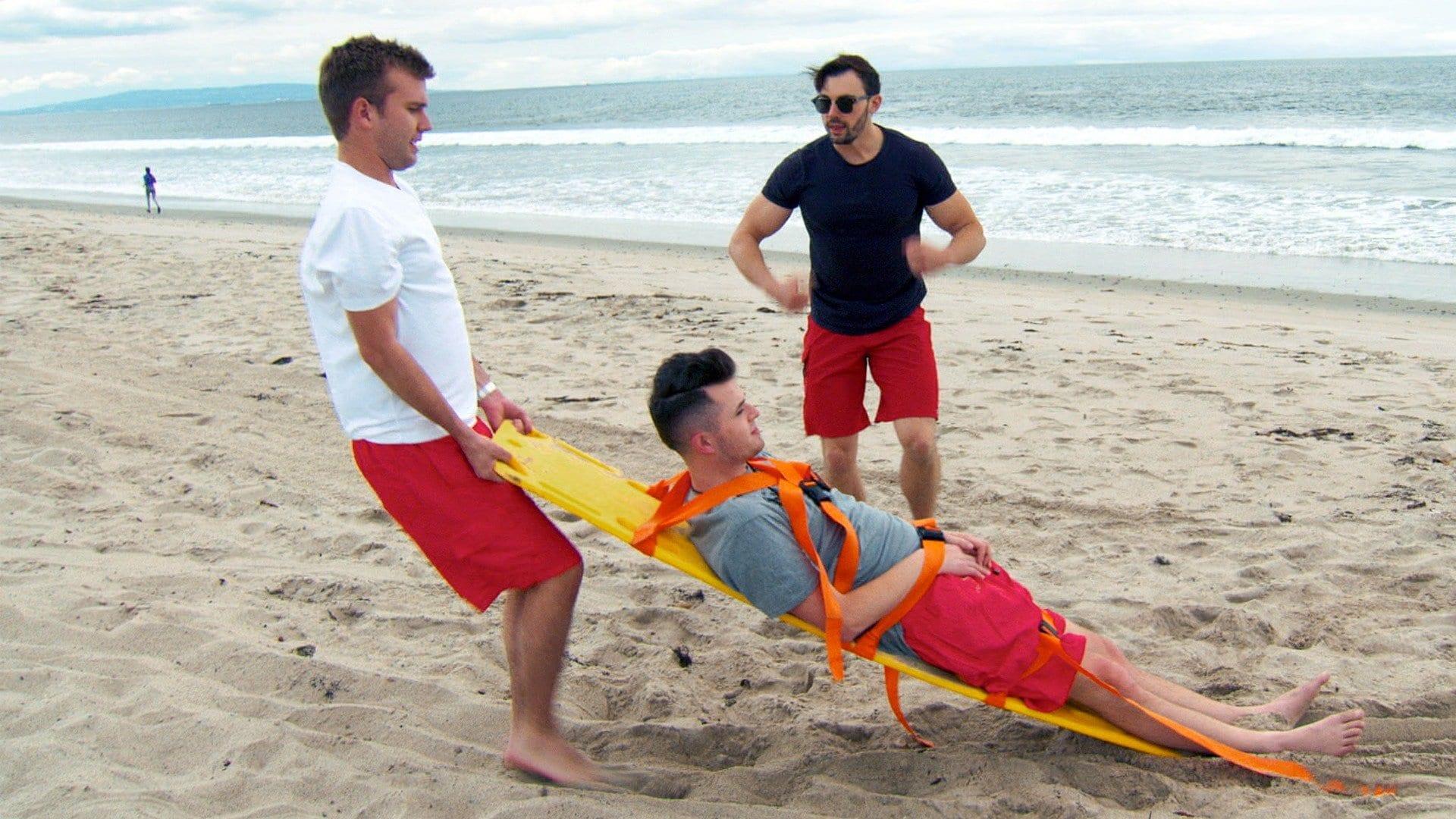 Lifeguarding for Dummies