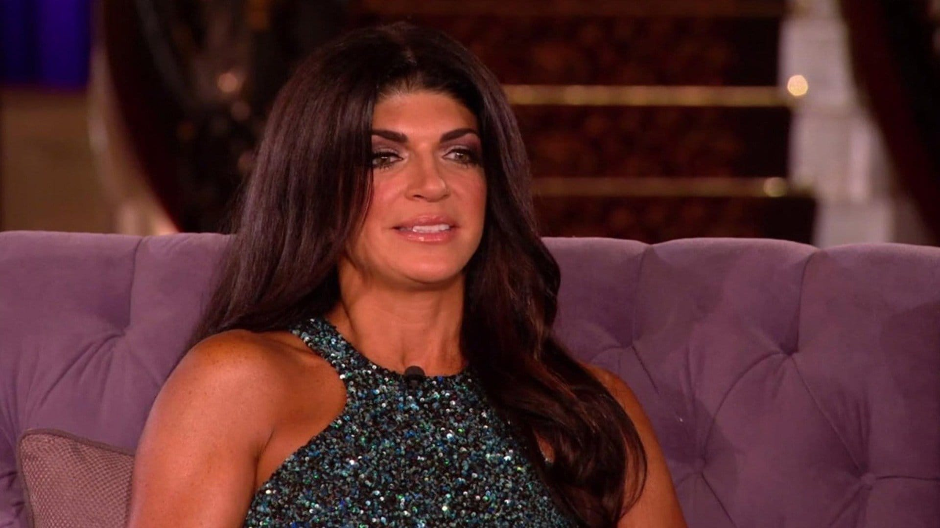 The Real Housewives Tell All Part 2
