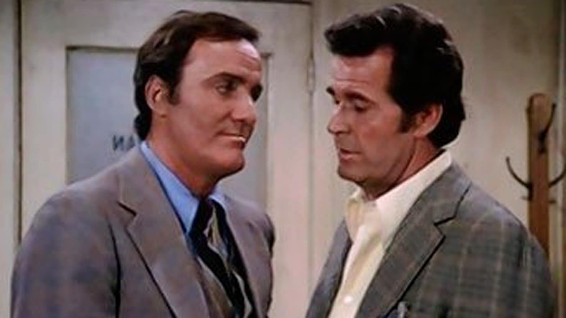 Watch The Rockford Files Online   Peacock
