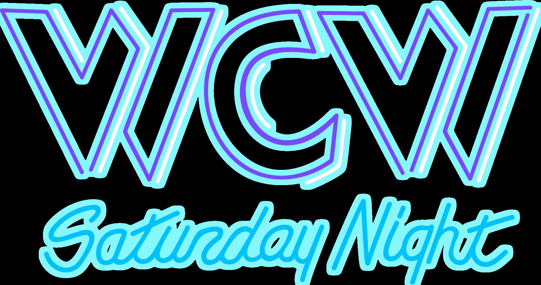 WCW Saturday Night