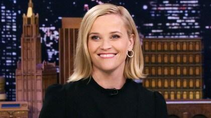 Reese Witherspoon; Rhett & Link; Daniel Humm