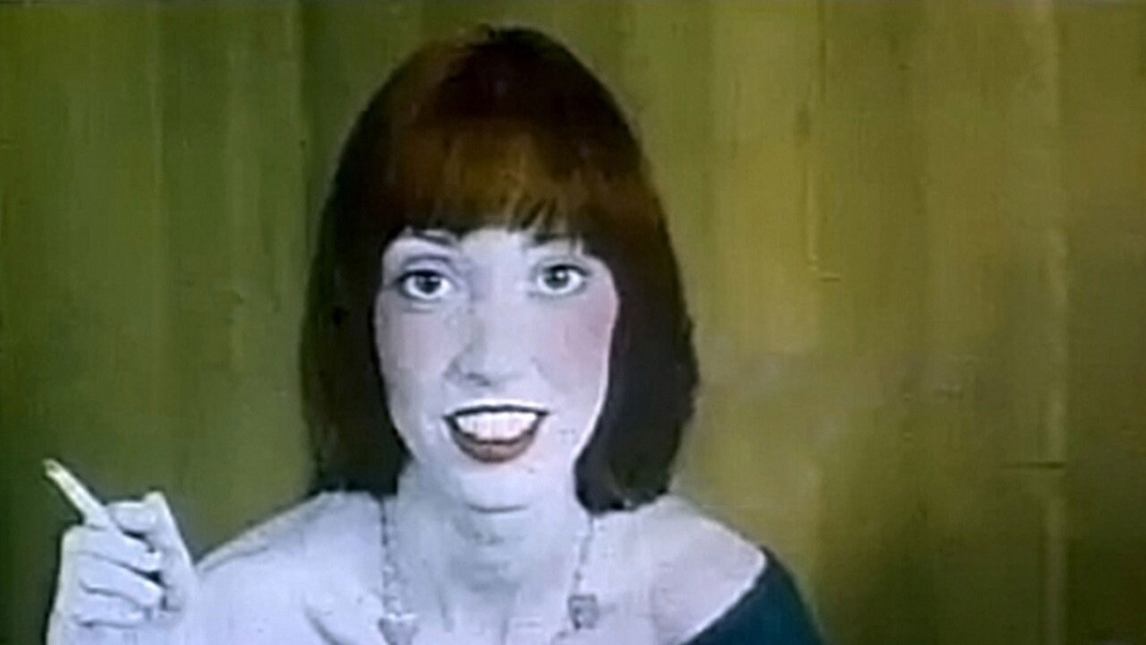 Shelley Duvall: May 14, 1977