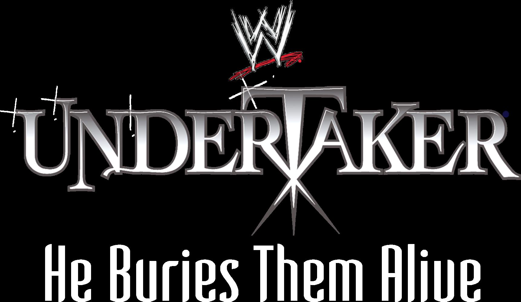 Undertaker: He Buries Them Alive!