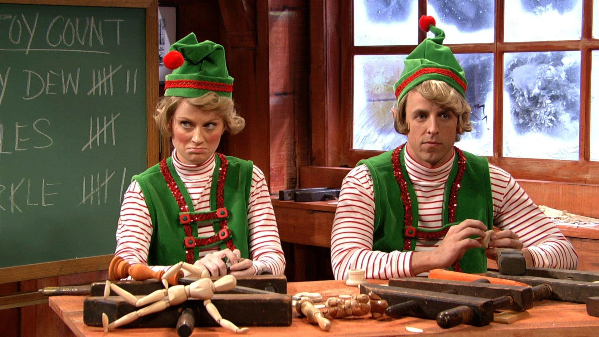 A Saturday Night Live Christmas