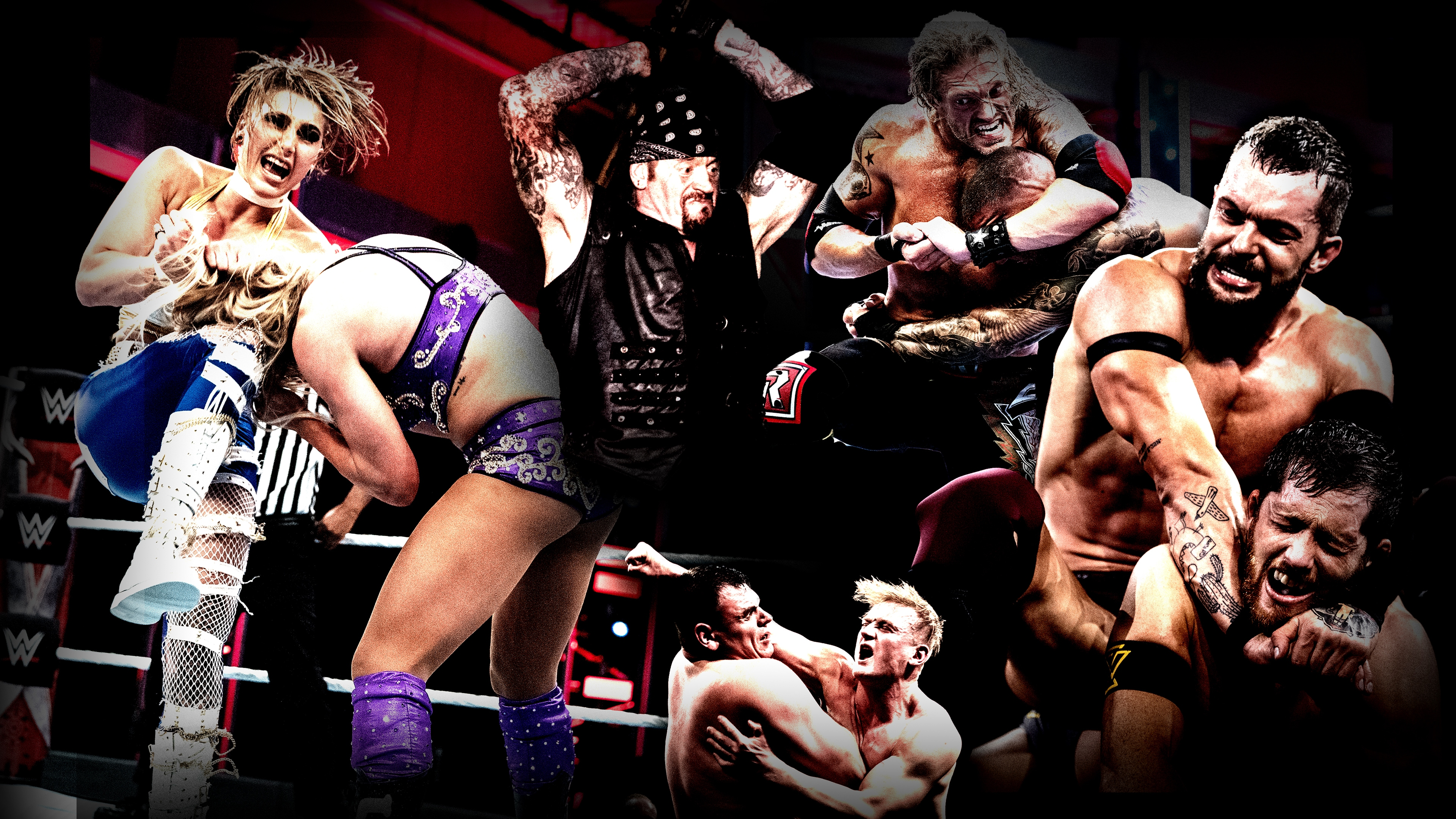 10 Best Matches of 2020