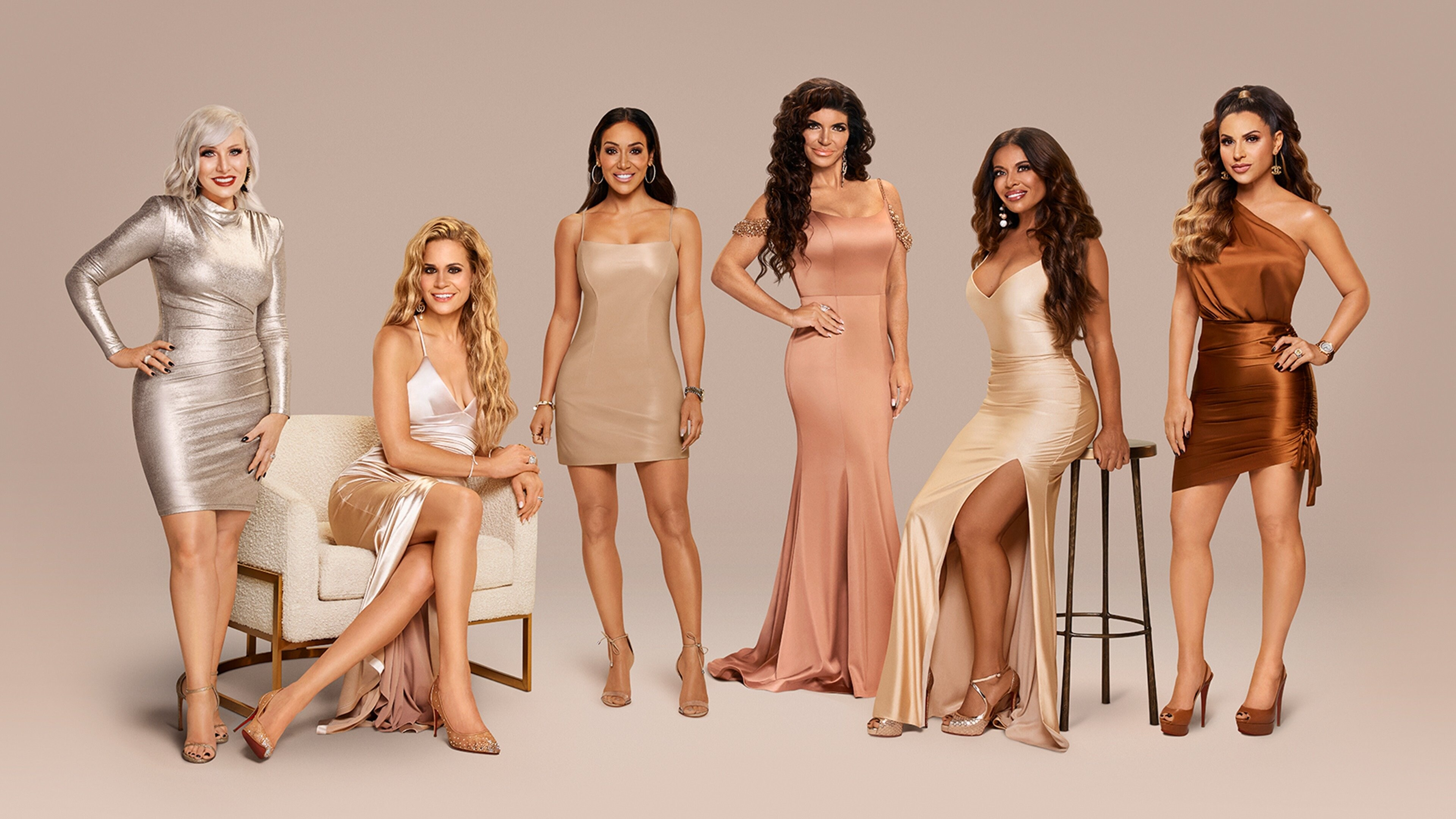Watch The Real Housewives of New Jersey | Peacock