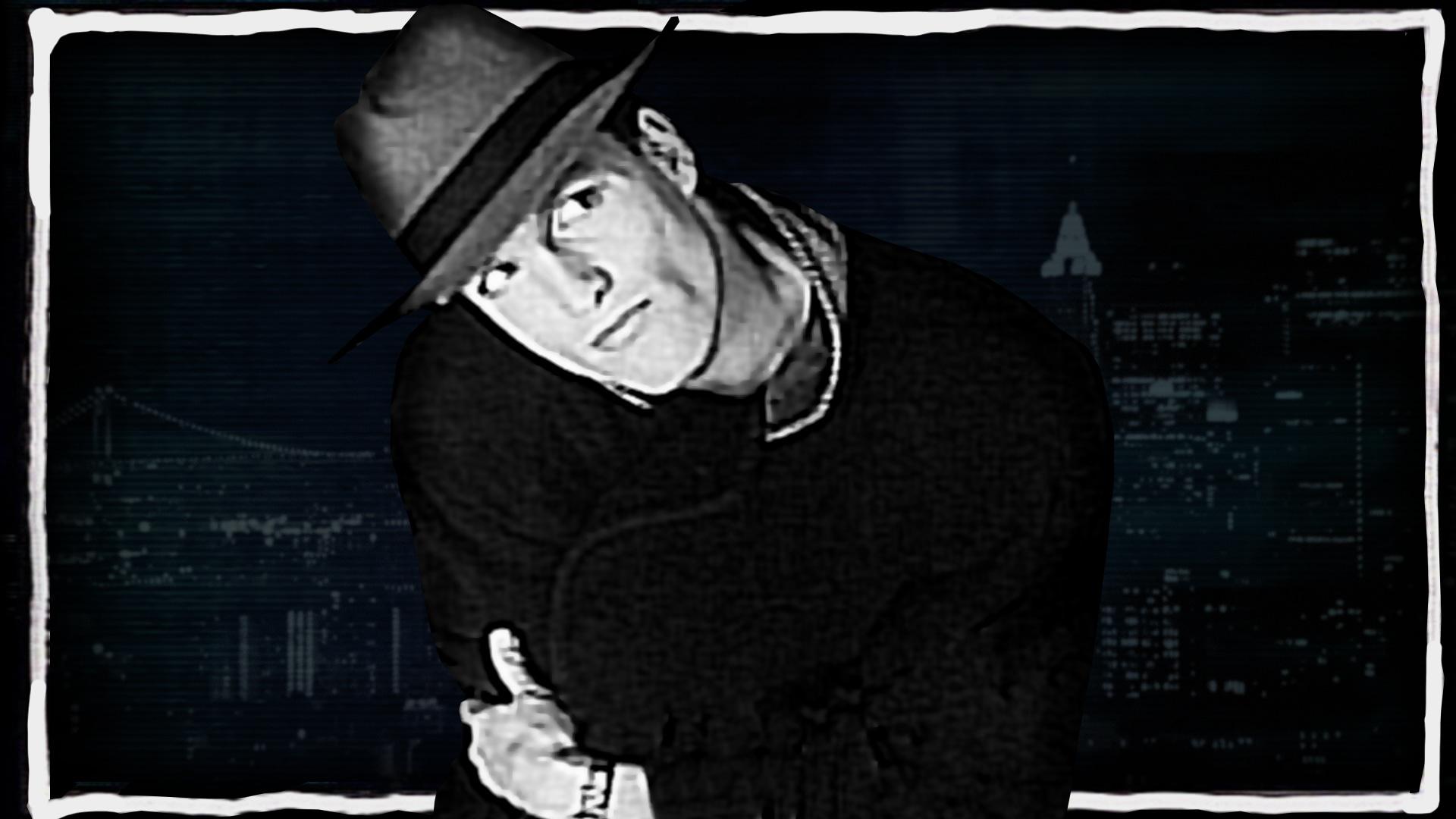 Woody Harrelson: November 18, 1989