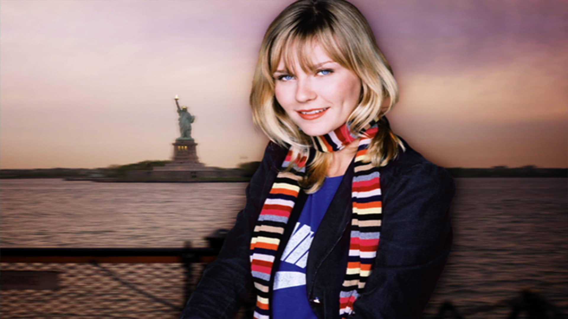 Kirsten Dunst: May 11, 2002