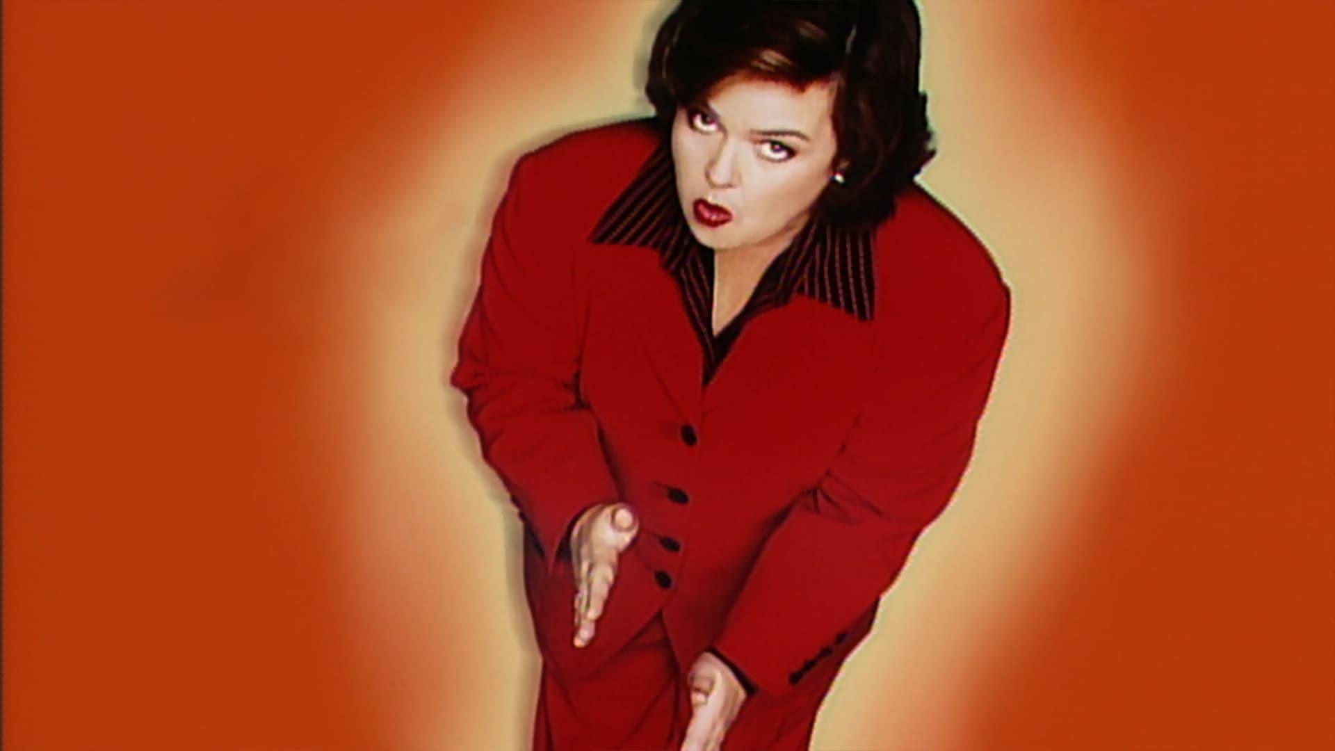 Rosie O'Donnell: December 14, 1996