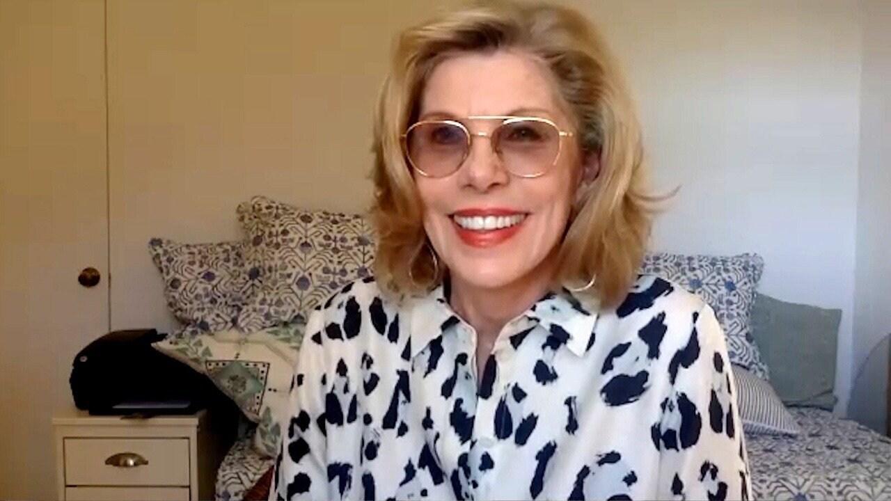 Christine Baranski; Taika Waititi