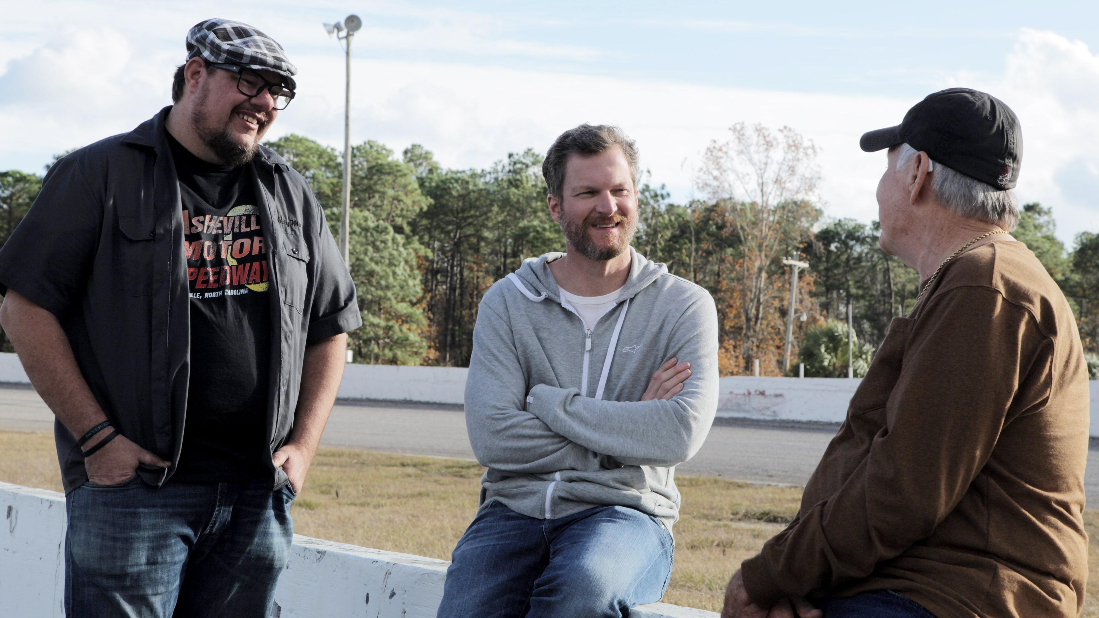 Myrtle Beach Speedway: Goodbye, Dear Friend