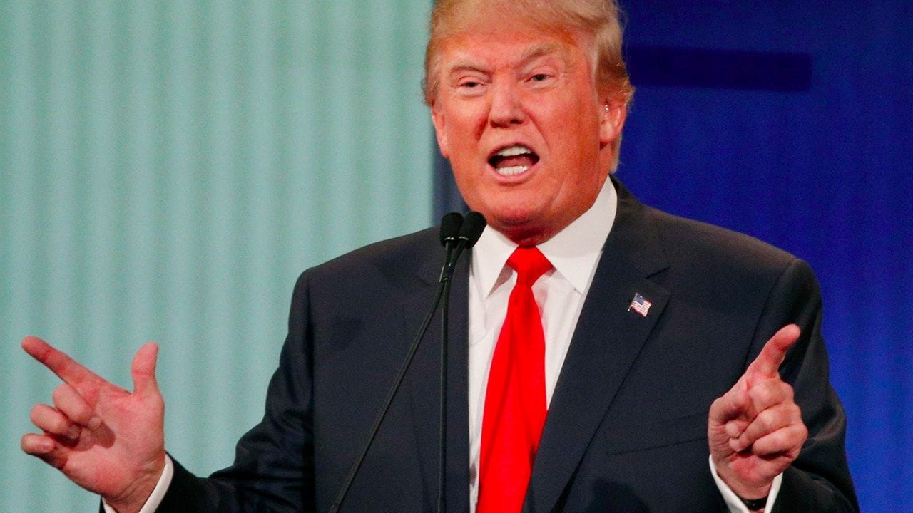 Trump: The Billionaire President