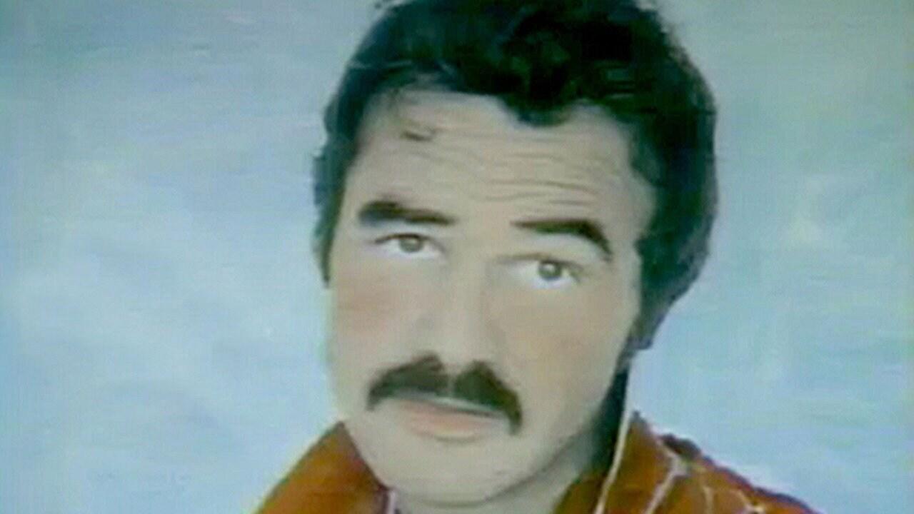 Burt Reynolds: April 12, 1980