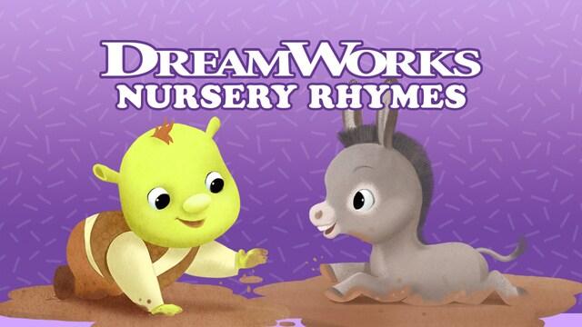 DreamWorks Nursery Rhymes