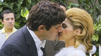La boda de José y Kiki