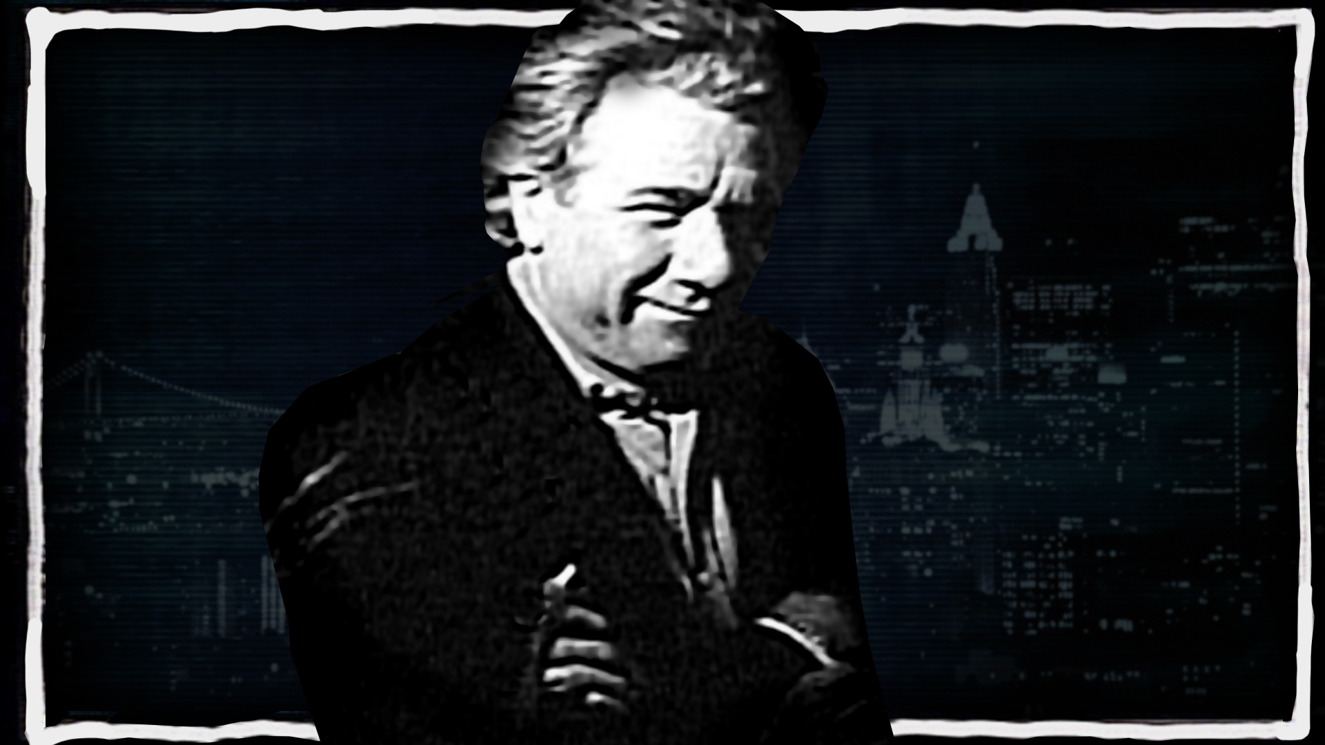 John Larroquette: October 22, 1988